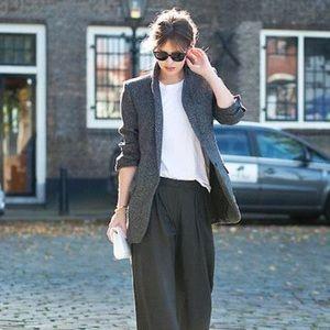 🌿Zara Tweed Blazer 🌿